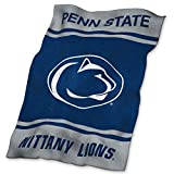 Logo Chair NCAA Penn State UltraSoft Blanket