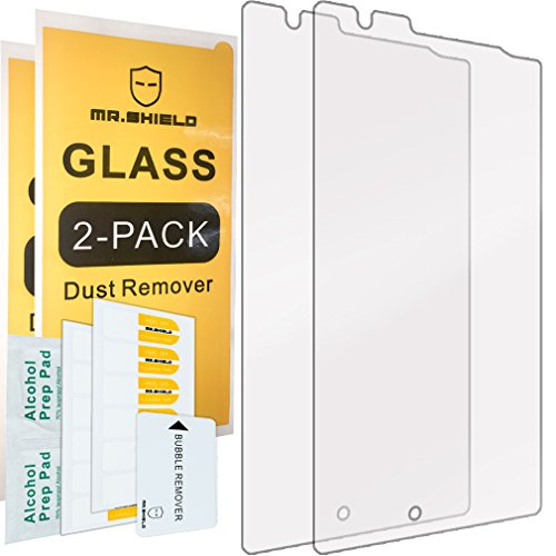 Shield Microsoft Tempered Protector Replacement