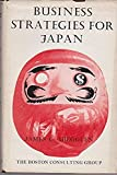: Business strategies for Japan