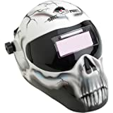 Save Phace Gen X Series Welding Mask - DOA