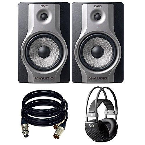 m audio bx8 carbon vs presonus eris e5 reviews prices specs and alternatives. Black Bedroom Furniture Sets. Home Design Ideas