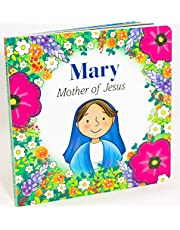 Mary Mother of Jesus (Bb)