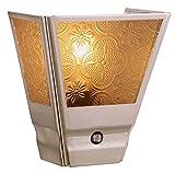 AmerTac 75051BN Vintage Sconce Night Light - Best Reviews Guide