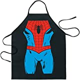 ICUP Marvel's Spider-man Be The Hero Apron