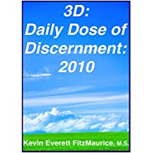 3D: Daily Dose of Discernment: 2010