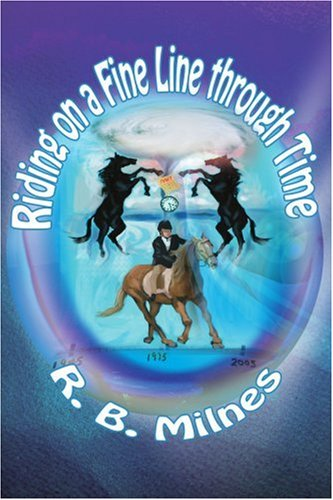Download Riding on a fine line through time ebook