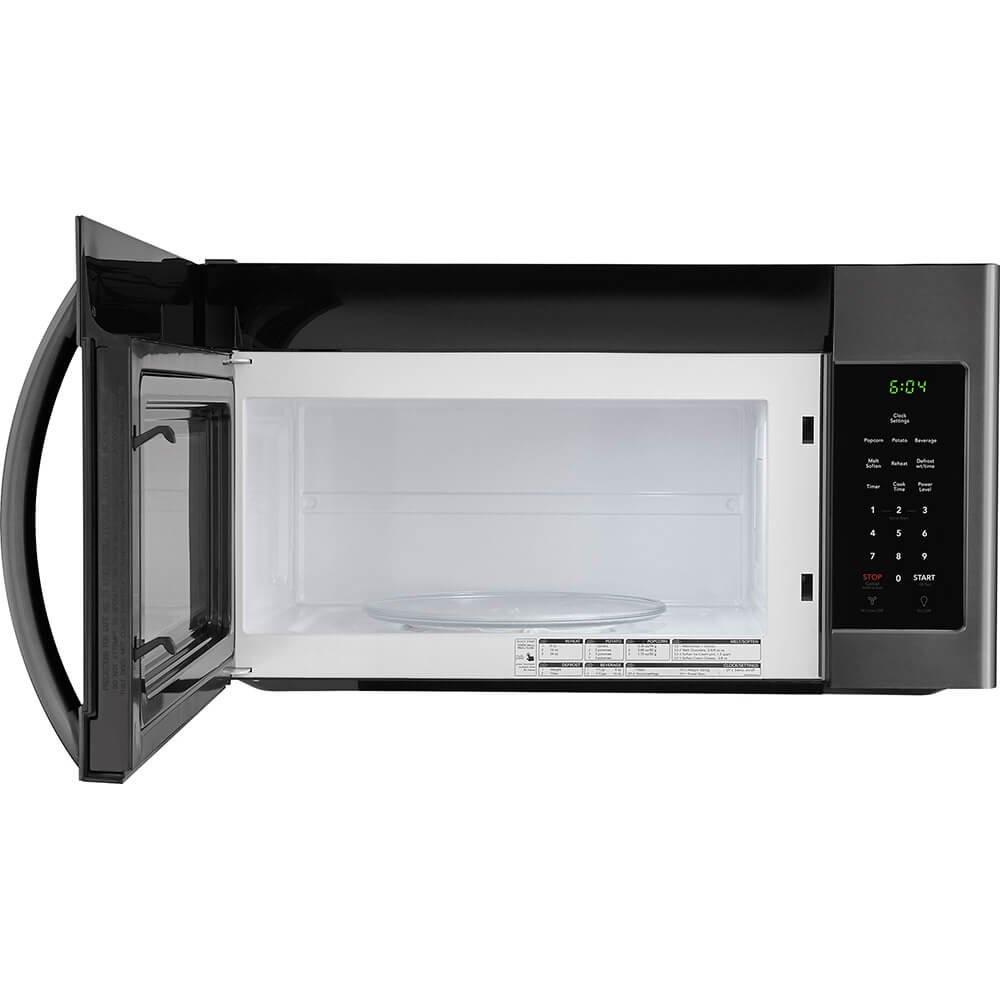 Amazon.com: Frigidaire ffmv1645t 30 inch Amplia 1.6 Cu. Ft ...