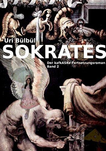 Sokrates (German Edition): Uri Bulbul: 9783738657210: Amazon