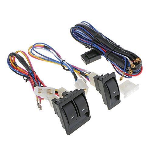 Vehicle Power Kit - 7