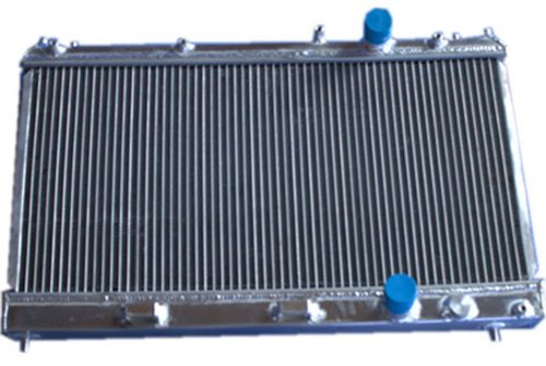 OPL Aluminum Performance Radiator for 1995-1999 Dodge Neon 2.0L (Manual Transmission) (Dodge Neon Manual Transmission)