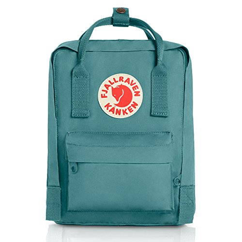 Adventure Backpack (Green) - 9