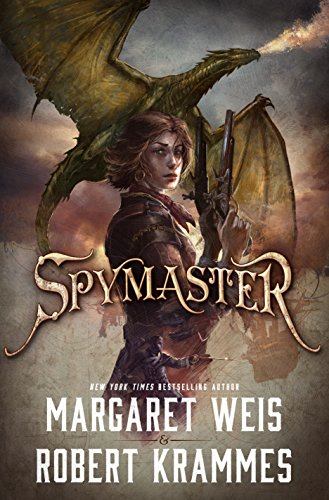 Spymaster (The Dragon Corsairs)