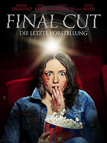 Dead or Alive: Final Film