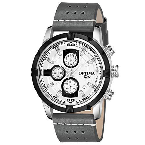 Chronograph Design Analog Watch   for Men