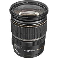Canon EF-S 17-55mm f/2.8 IS USM Lens for Canon DSLR Cameras International Version (No warranty)