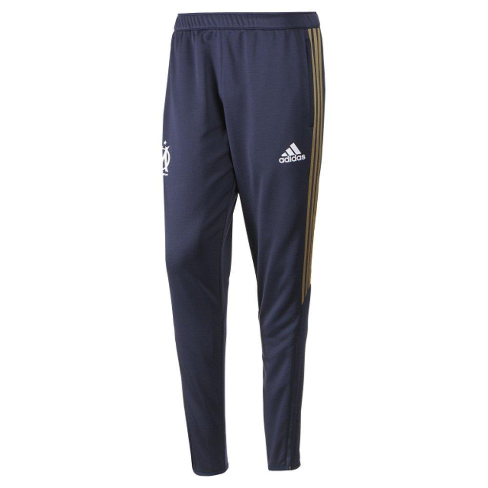 adidas Olympique de Marsella TRG PNT, Azul Marino: Amazon.es ...