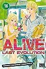 Alive Last Evolution, tome 16 par Kawashima