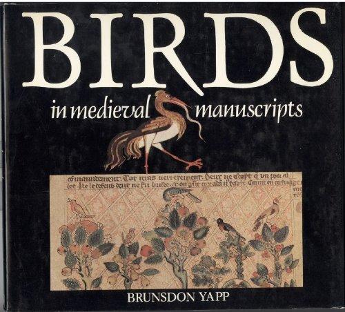 Birds in Mediaeval Manuscripts