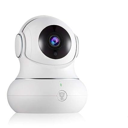 Ancoree LittleIf Wireless 1080p IP WiFi CCTV, Cámara de Seguridad Interior con Almacenamiento en la