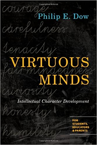 Why are intellectual virtues important?