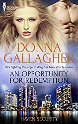 An Opportunity for Redemption (Haven Security Book 2)