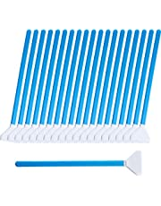 M-Aimee 20 Pieces DSLR or SLR Digital Camera Sensor Cleaning Swab Type 3 (DDR-24) Cleaning Kit for Full Frame Sensor CCD/CMOS, 24 mm Wide Cleaning Swabs