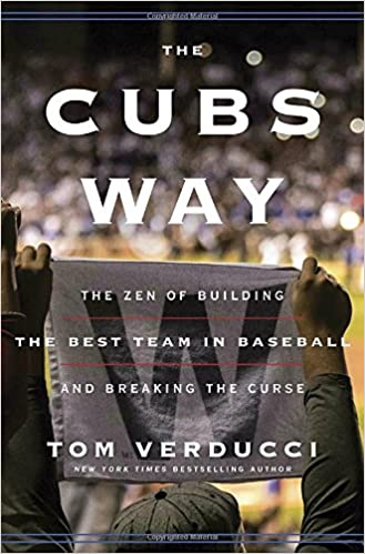 The Cubs Way Book Cover
