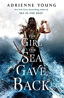 Book Cover: The Girl the Sea Gave Back