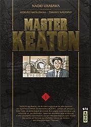 Master Keaton, tome 1