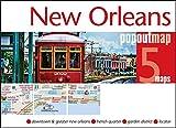 New Orleans PopOut Map (PopOut Maps)