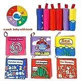 Best Newborn Books - Best Baby Books for Newborns Twister.CK Cloth Books Review