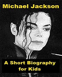 english biography michael jackson Michael jackson, a biography from voice of america  voaspecialenglishcom join us again next week for people in america in voa special english.