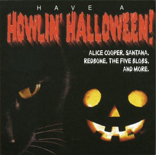 Have A Howlin' Halloween]()