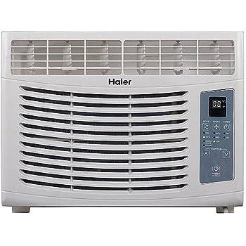 Amazon Com Haier 5000 Btu Air Conditioner Hwr05xcml