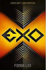 Exo (a novel) Hardcover
