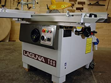 Miraculous Laguna Tools Tss Tablesaw W Scoring Power Table Saws Best Image Libraries Sapebelowcountryjoecom