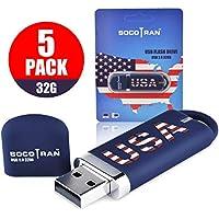 USB Flash Drive 32GB Thumb Drive Jump Drive USB Flash...