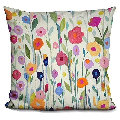 LiLiPi Gentle Soul Decorative Accent Throw Pillow [並行輸入品] B07N4LFXJB