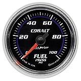 Auto Meter 6163 Cobalt Full Sweep Electric Fuel
