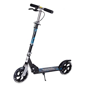 Patinetes de tres ruedas Scooters De Equilibrio De Seguridad ...