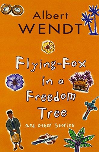 Freedom Tree (Flying Fox in a Freedom Tree)