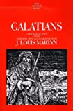img - for 33: Galatians (Anchor Bible) book / textbook / text book
