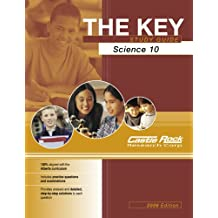 The Key - Science 10 (AB)
