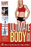 The Ultimate Body Book, Linda Shelton and Angela Hynes, 1401907091
