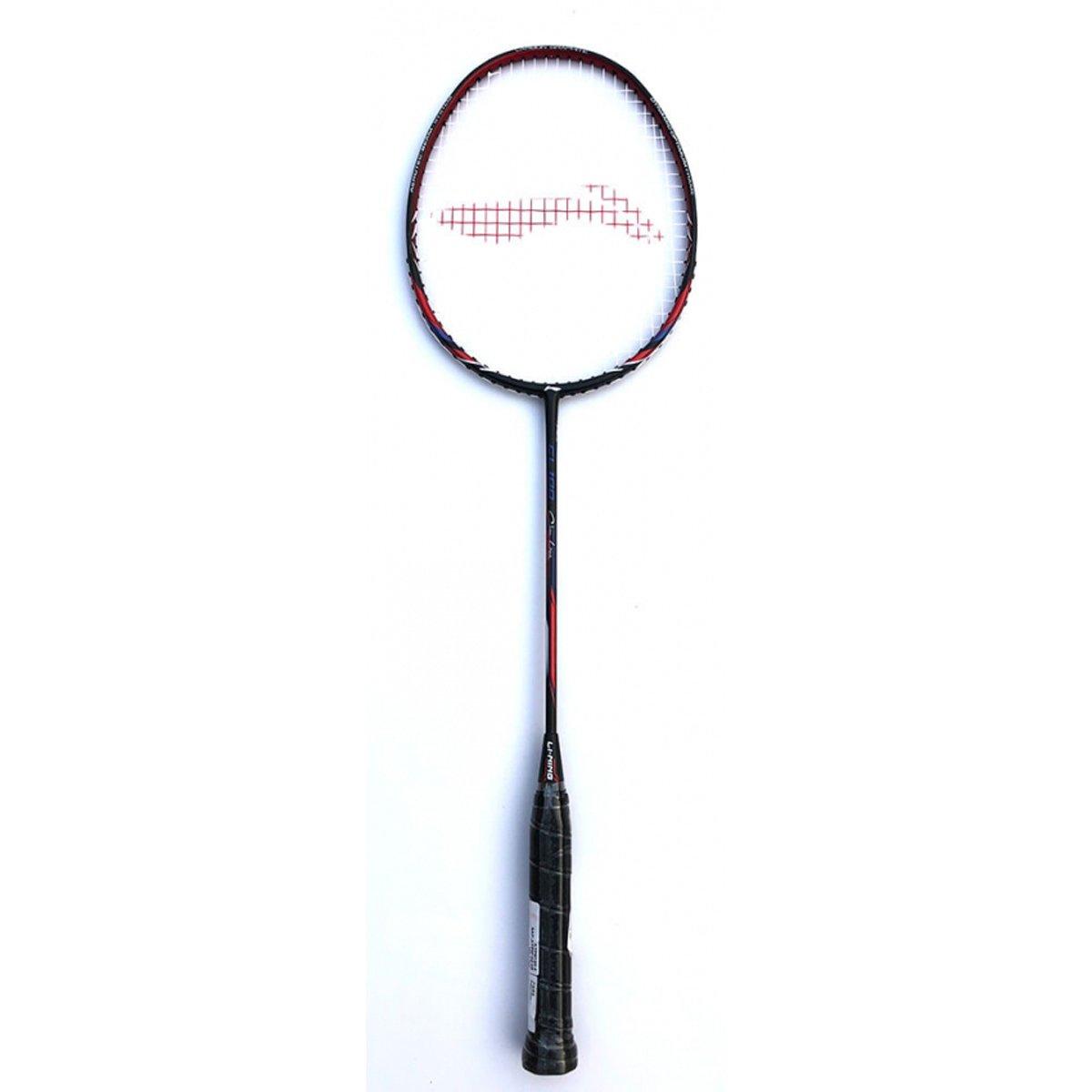 e432be14b Li-Ning CL-100 Graphite Chen Long Series High-Tension Badminton Racquet  product