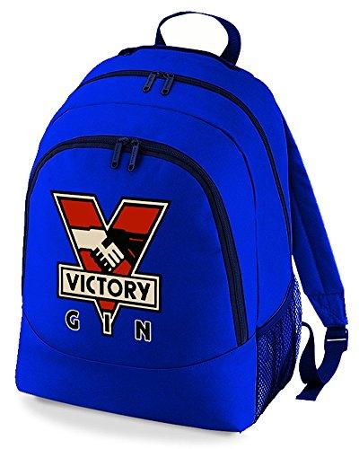 Brother Ruck Sack Inspired 1984 Bag Retro Gin Backpack Royal Big Victory Unisex qzB8FHE