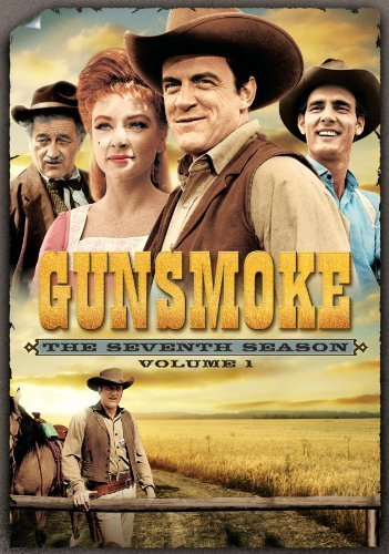 Gunsmoke: Season 7, Vol. 1 by Paramount