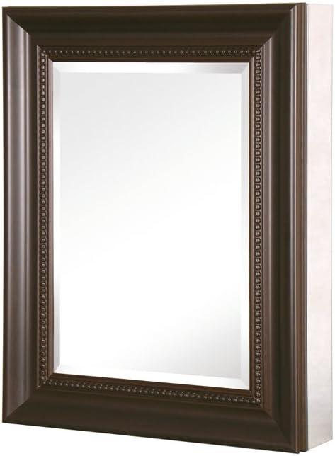 Framed Medicine Cabinet,