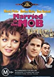Married To The Mob | Jonathan Demme's | NON-USA Format | PAL | Region 4 Import - Australia