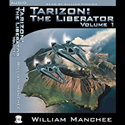 Tarizon: The Liberator